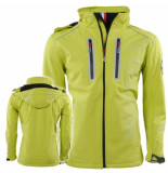 Geographical Norway heren softshell jas toucan -