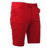 Ferlucci heren short stretch paulo - rood