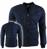 Geographical Norway tussenjas compact - blauw