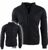 Geographical Norway tussenjas compact - zwart