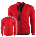 Geographical Norway tussenjas compact - rood
