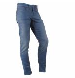 Cars heren jeans stretch regular fit lengte 34 henlow - blauw