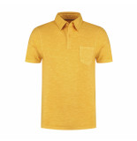 Shiwi heren polo solid -