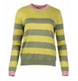 10 Feet Pullover 860042 groen