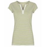 Mos Mosh T-shirt 131890 groen