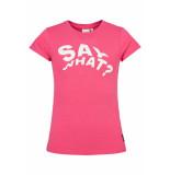 CoolCat Meisjes t-shirt elsa