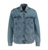 America Today Trucker jacket hilda