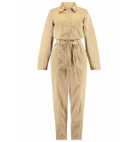 America Today Jumpsuit penny beige