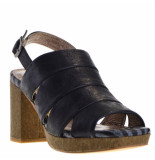 Pitt Dames sandalen