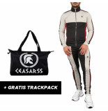 Ceasarss Hunter trackuit zwart