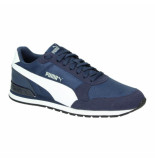 Puma St runner v2 mesh 366811-003 blauw