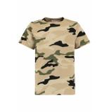 coolcat t-shirt enzo cb