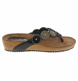 Lazamani Damesschoenen slippers