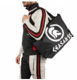 Ceasarss Trackpack zwart