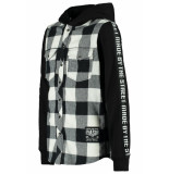 CoolCat Overhemd bart cb