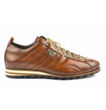 Harris Sneakers cognac