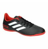 Adidas Predator tango 18.4 in db2136 zwart