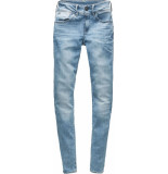 G-Star Lynn mid super skinny wmn denim