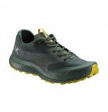 Arc'teryx Trailrunning schoen men norvan ld gtx conifer everglade groen