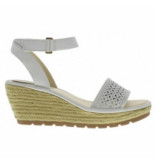 Fly London Ekal leather off white-schoenmaat 39