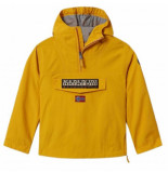 Napapijri Jas youth rainforest summer 2 mango yellow-maat