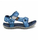 Teva Todler hurricane 3 ceramic lapis blue blauw