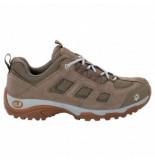 Jack Wolfskin Wandelschoen women vojo hike 2 low siltstone beige