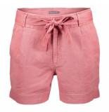 Geisha 01049-10 420 420 shorts with strap at waist pink