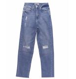 NA-KD Jeans 1100-002681 blauw