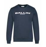 Ballin Amsterdam Sweatshirt kids original crewneck