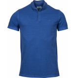 Thomas Maine Heren poloshirt pique slim fit