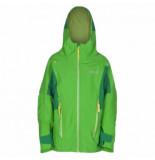 Regatta Jas hipoint stretch jacket fairway green