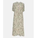 MOSS COPENHAGEN 15116 blossom rosalie ss dress aop