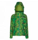 Regatta Jas clopin softshell jacket highland green groen
