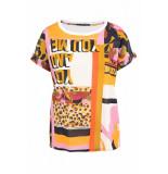 Luisa Cerano T-shirts en tops wit