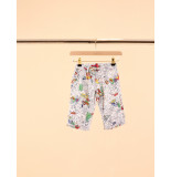 Oilily Polder shorts- wit
