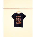 Oilily Tak t-shirt- blauw
