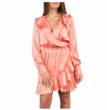 JOSH V Reila dress roze
