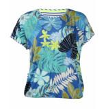 Via Appia Due T-shirt 830361