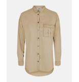 MOSS COPENHAGEN Khady rosanna ls shirt
