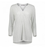 Geisha T-shirt km 02108-61