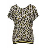 Zoso T-shirt runner