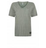 Zoso T-shirt marvel