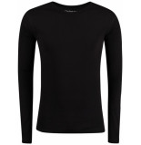 Garage T-shirt r-neck semi bodyfit lm