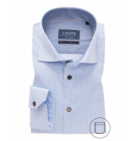 Ledûb Overhemd ml5 138965 blauw