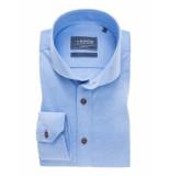 Ledûb Overhemd ml5 1880 blauw