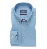 Ledûb Overhemd ml5 1831 blauw