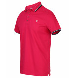 Blue Industry Polo kbis20-m24 roze