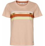 Numph Nubryce t-shirt roze