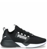 Puma Retaliate sneaker zwart